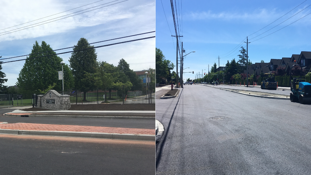 160 Street Widening: 26 Avenue to 32 Avenue