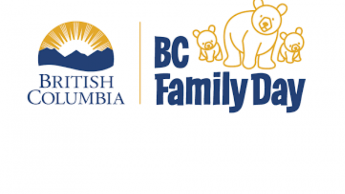 We gratefully acknowledge the financial support of the Province of British Columbia.
