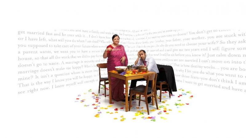 A Brimful of Asha - A Why Not Theatre Production