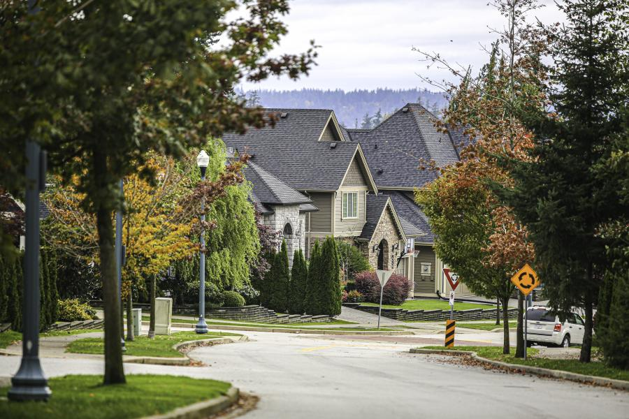 Homes in Surrey