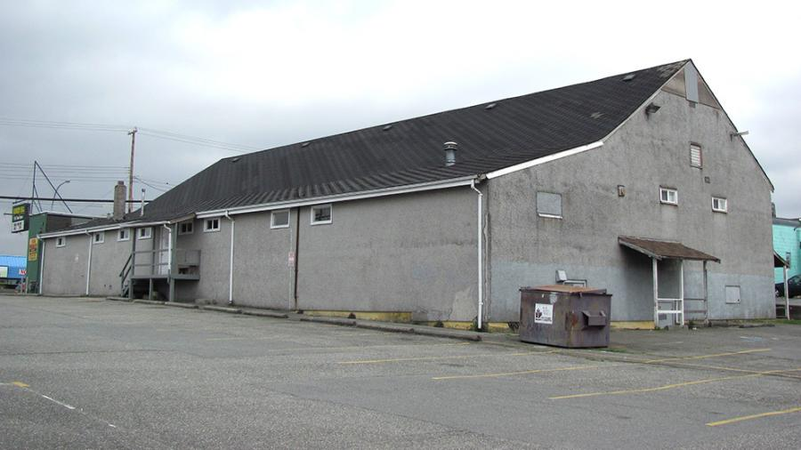 Kennedy Community Hall