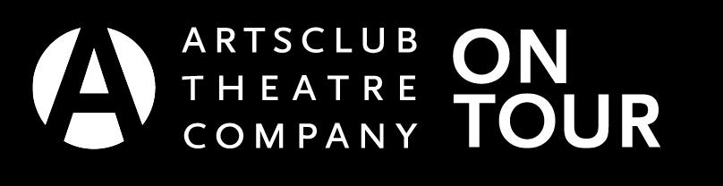Art Club Theatre Company Logo in Black