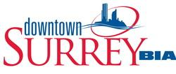 Downtown Surrey BIA Logo